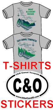 C&O and GAP Merchandise